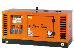 Europower New Boy EPS103DE