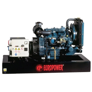 Europower New Boy EP113TDE