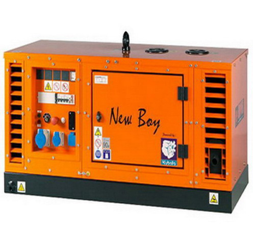 Europower New Boy EPS103DE(25л)