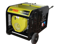 Genpower GBG 14000 TE