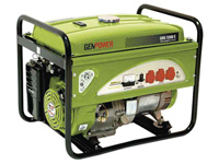 Genpower GBG 5500 E