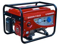 Green Field LT 2500DX