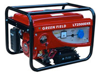Green Field LT 2500DXЕ