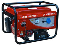 Green Field LT 3600DXЕ