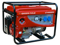 Green Field LT 4500DX